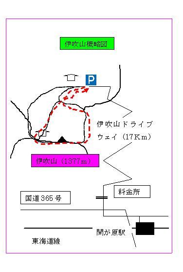 伊吹山概略図.JPG
