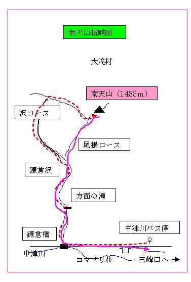 南天山概略図.JPG